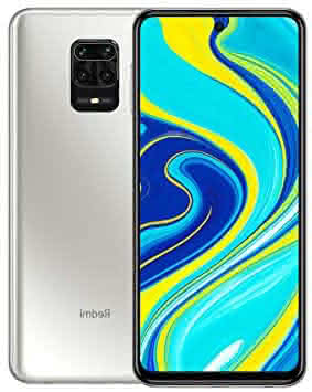 "Avis Xiaomi Redmi Note 9S - 4GB 64GB 48MP AI Quad Camera 6.67""FHD+ 5020mAh Typ18W Charge Rapide - Alexa Hands-Free"